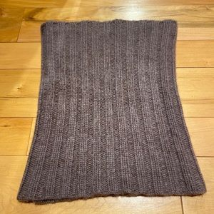 Ply Cashmere Scarf